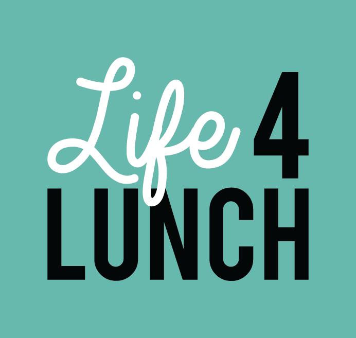 Life 4 Lunch logo